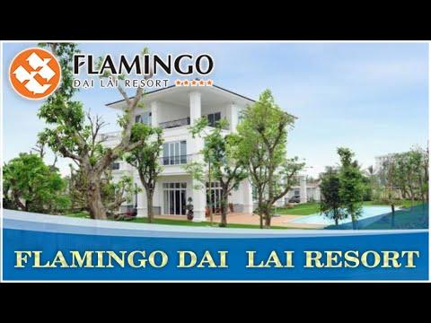 ☆ Flamingo Group   Mở Bán Biệt Thự Hoàng Anh   Đầu tư Condotel Việt Nam ☆