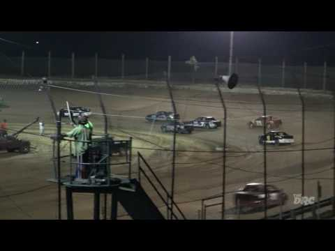 Moler Raceway Park | 8.5.16 | The DRC Crazy Compacts | Feature