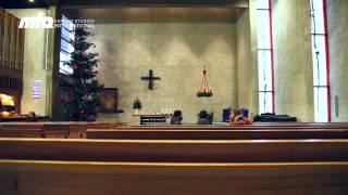 Muslimische Kinder auf Wissensreise - Warum feiern Christen Weihnachten?