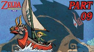 The Legend of Zelda: Wind Waker HD | Pt. 09 | Das Master-Schwert