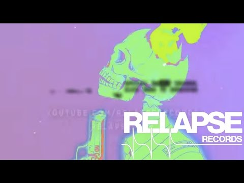 Welcome to the Official RELAPSE RECORDS YouTube Channel