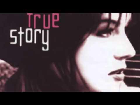 Dave's true story - Nadine