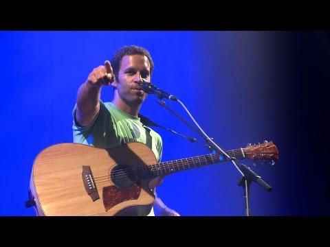 Jack Johnson - Taylor - live at Eden Sessions 2010