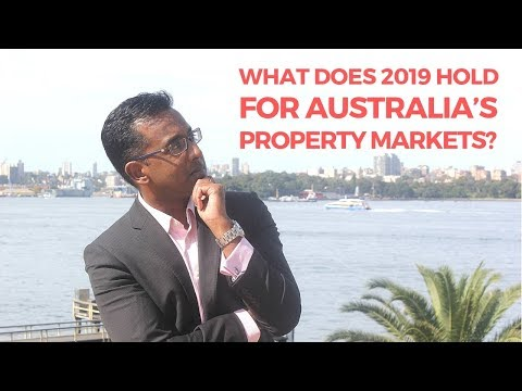 Australia's Property Markets (2019) - Will the Bubble Burst?