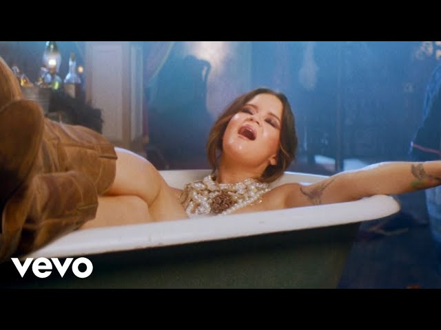 Maren Morris - Rich (Official Video)