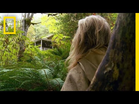 Suspect Identified | The Legend of Mick Dodge