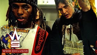 "ZillaKami x SosMula  ""Lamborghini Getaway""   (WSHH Exclusive - Official Music Video) thumbnail"