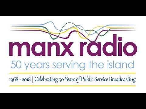 Isle of Man Railway Centenary