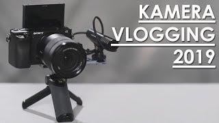 dari Canon Pindah ke Sony !!! Review Sony A6000 ~ Mirrorless Terbaik untuk Pemula Video Cinematic.