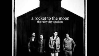 Mr. Right - A Rocket To The Moon (The Rainy Day Sessions EP)