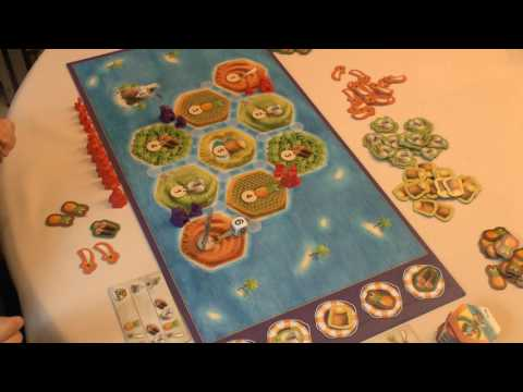 Catan-Trade Build Settle|| Hướng dẫn cách chơi game from YouTube · Duration:  41 minutes 9 seconds