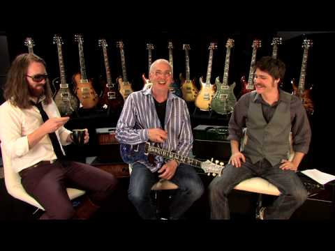 Paul Reed Smith Interview: PRS Rules Of Tone (Epic Fail)