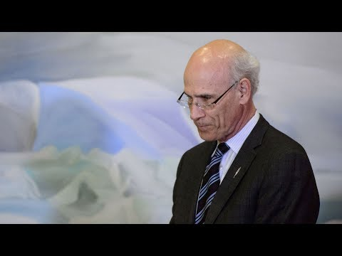 Clerk of the Privy Council Michael Wernick retiring amid SNC-Lavalin scandal