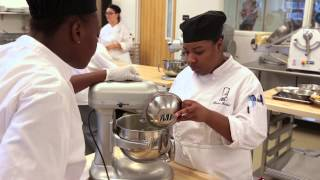 Culinary Arts at American River College