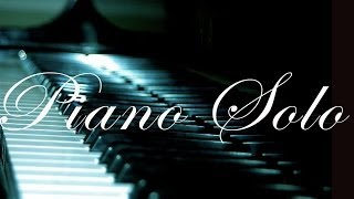 Piano Solo : Bach , Chopin and Mendelssohn - Performed by Dirvanauskas
