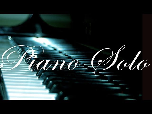 Piano Solo: Bach, Chopin, Mendelssohn (Saulis Dirvanauskas) | Classical Piano Music