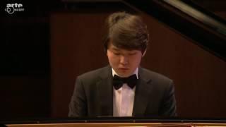 조성진 Seong Jin Cho - Debussy: La plus que lente / Concert in Bruxelles, Belgium 2017