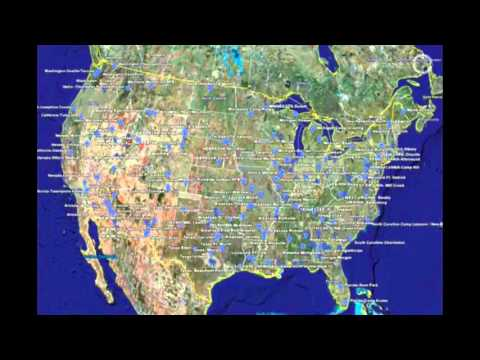 FEMA CAMP PLANS LEAKED BY NSA YouTube - Fema camps in the us map