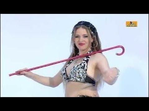 رقص شرقي عربي اخر روعه مع الراقصه / سايدي