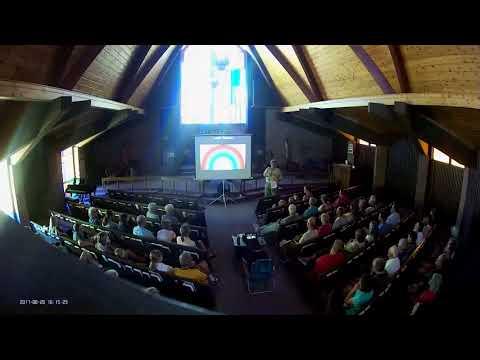 2017 Solar Eclipse Gary Carter NASA Presentation Alliance Nebraska