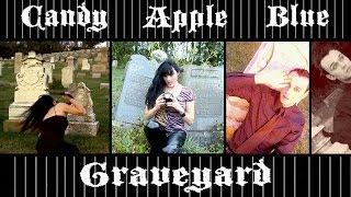 Candy Apple Blue - Graveyard (Matt Pop Mix) Music Video