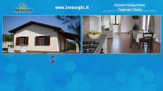 Tre Borghi - Exclusive Holiday Homes