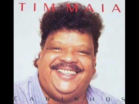 Tim Maia | Carinhos (Álbum Completo 1988) [Full Album]