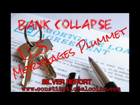 Worse Than The Financial Crisis Report Shows Dramatic Drop Mortgage Applications Economic Collapse