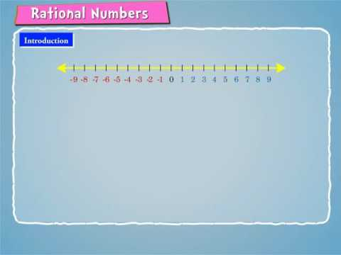 What is a Rational Number?