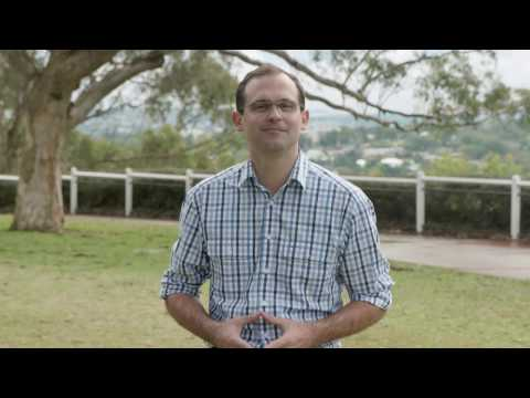 Liberal National Party | David Janetzki - LNP Candidate for Toowoomba South