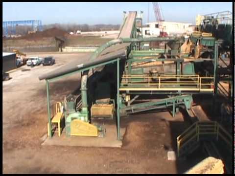 Chip Mill Equipment