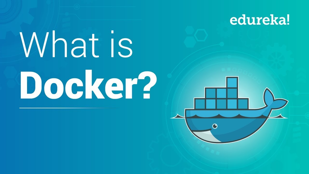 What is Docker | Docker Tutorial for Beginners | Docker Container | DevOps Tools