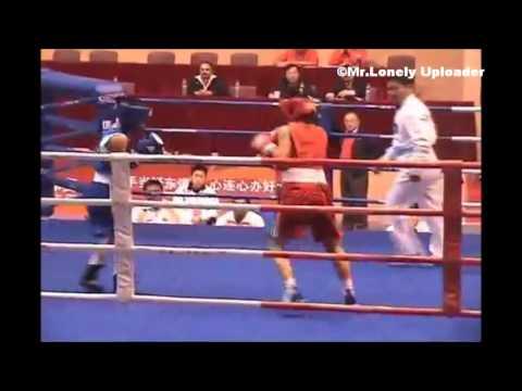 Mary Kom Wins Gold Medal World Boxing Championship Final China