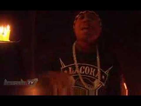 Ya Boy 100 Bars of Death Street Video