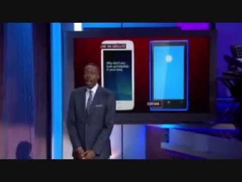 Apple Siri vs Microsoft Cortana - EPIC BATTLE