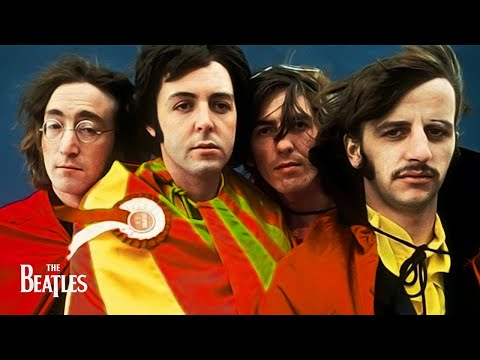 The Beatles Top 10 Lyrics