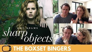 Sharp Objects (Amy Adams HBO TV Series) Episode 6 – Nadia Sawalha & Family Review