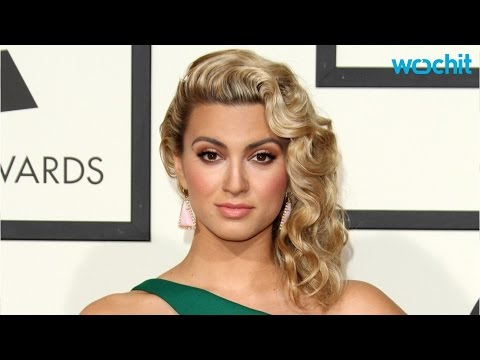 Tori Kelly Wasn't Feeling Taylor Swift's Grammy Acceptance Speech