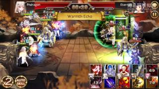 Seven Knights GVG testing ming-ming #2