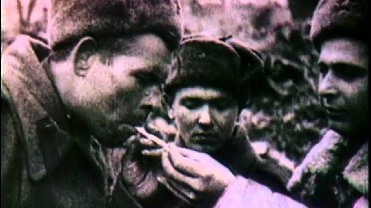 Нові фільми про велику вітчизняну війну