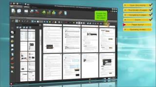 Aplixio PDF ShapingUp 3, Visualize PDF (Tutorial)