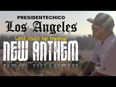 LOS ANGELES (OFFICIAL MUSIC VIDEO) mp3