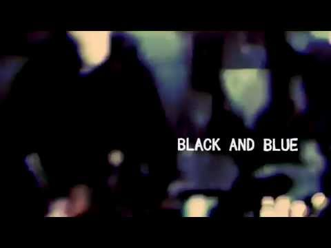 THE TAMBORINES // BLACK & BLUE (Official Video)