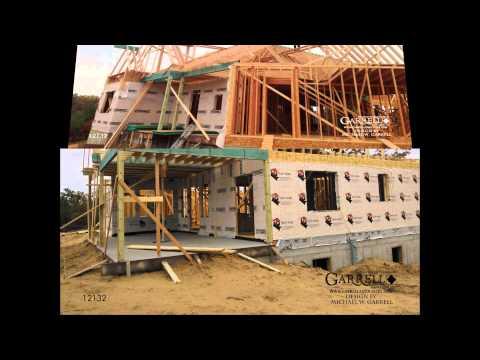 HOT SPRINGS COTTAGE UNDER CONSTRUCTION, GA 109 MICHAEL W. GARRELL, GARRELL ASSOCIATES,INC.