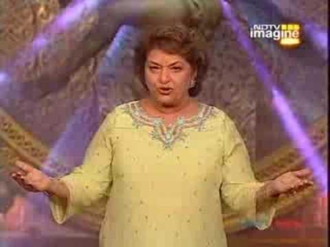 Yeh ishq hai-Jab we met By Saroj Khan