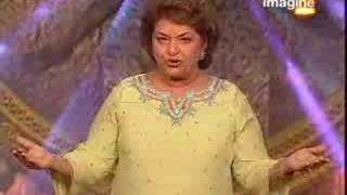 Yeh ishq hai-Jab we met By Saroj Khan