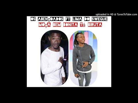 Os Abençoados ft Limas Do Sweg & Dj Paulo Dias - Ta Biruta (Afro)