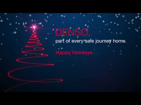 DENSO, Part Of Every Safe Journey Home_NL
