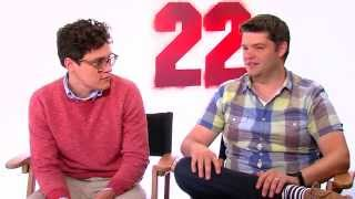 22 JUMP STREET Interview: Directors Phil Lord And Chris Miller