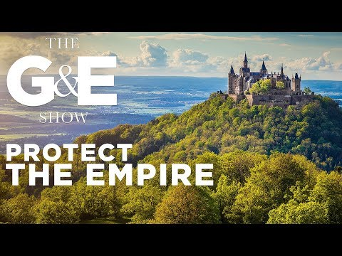 How to Protect Your Empire: The G&E Show